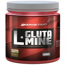 L-Glutamine 500gr - Body Action -