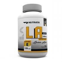 LA Factor Nutrata - 120 caps - Nutrata