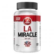 LA Miracle Midway - Suplemento de Vitaminas E - 120 Capsulas - Midway