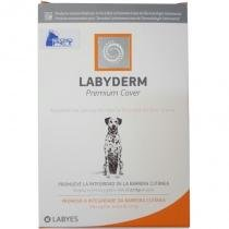 Labyderm premium cover 4ml - labyes (vencimento 03/2019) -