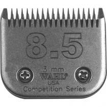 Lâmina para Cortador de Pelo  - 8,5 MAX 45/KM2 - 2,8mm - Wahl Clipper