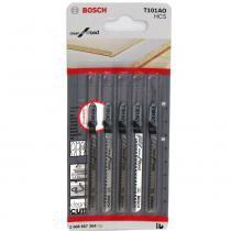 Lâmina Para Serra Tico-tico T101AO HCS Bosch -