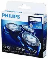 Lâmina Reposição Hq8 Barbeador Philips At891 At751 Hq7140 -