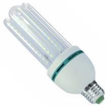 Lâmpada de LED 12W Luz Branca - IMPORTADA