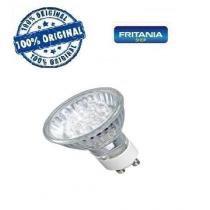 Lampada Dicroica Gu-10 1w 220v Led C 6075 - Fritania