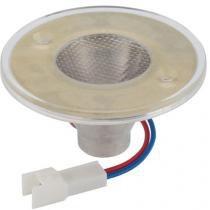 Lâmpada para Refrigerador 127V 15W - Electrolux 64641425