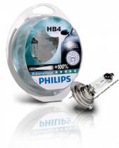 Lâmpada x-treme vision philips - hb4 - Philips