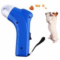Lancador de petiscos para caes e gatos - Agrodog