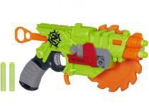 Lançador Nerf com Acessórios Hasbro - ZombieStrike Crosscut
