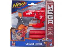 Lançador Nerf Mega com Acessórios Hasbro - N-Strike Elite