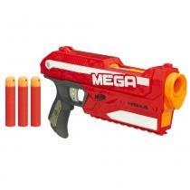 Lançador Nerf N-Strike Elite - Mega Magnus - Hasbro - Hasbro