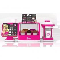 Lançamento  Cafeteria Fabulosa Da Barbie 8169-9 Fun -