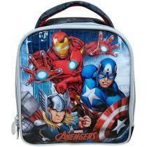 Lancheira Avengers Xeryus  - Marvel