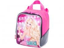 Lancheira Barbie Sestini Rock n? Royals - 3L com Acessórios