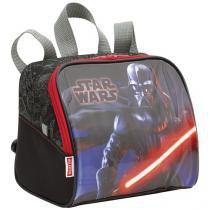 Lancheira Star Wars Sestini  - 4 Litros com Acessórios