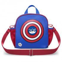 Lancheira Térmica Infantil Biel América - Classic for Bags - Classic for baby bags