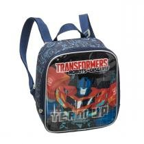 Lancheira Transformers Power Up - Transformers