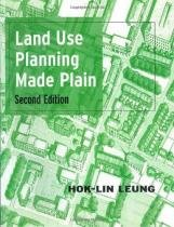 Land Use Planning Made Plain - Univ. toronto