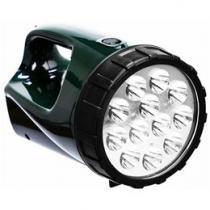 Lanterna LED Tocha Alcance 300m à Prova Dágua - Guepardo LA0400