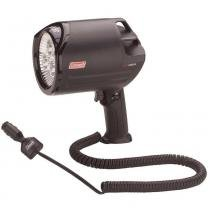 Lanterna Tocha 12 Volts Spotlight Led 555 Lúmens Coleman - Coleman