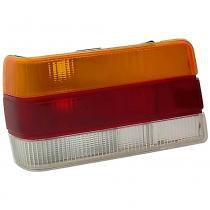Lanterna Traseira Lado Esquerdo Chevette 87/93 Nacional Tricolor - Nacional