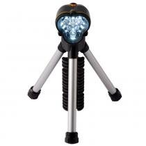 Lanterna Tripé Explorer Mor - Mor