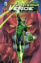 Lanterna Verde - A Ira Dos Lanternas Vermelhos - Panini - 1