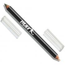Lápis 2 em 1 Delineador e Iluminador para Olhos Mark 0,96g -