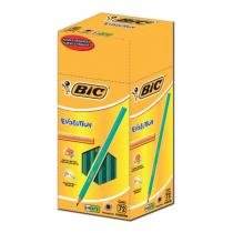 Lápis preto bic evolution n2 com 72 - Bic