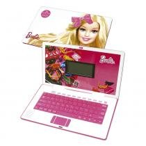 Laptop Barbie B-Cool 50 Atividades - Oregon - Barbie