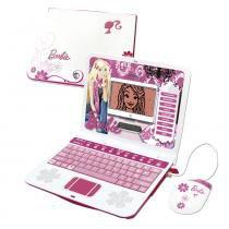 Laptop Barbie Book Edição Especial 80 Atividades - Oregon -