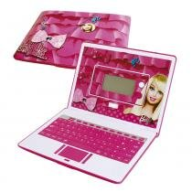 Laptop Barbie Detachable 60 Atividades - Oregon - Barbie