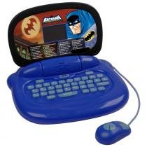 Laptop do Morcego Batman 30 Atividades - Candide - Batman