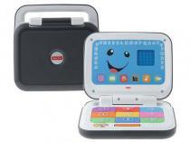 Laptop Infantil Fisher Price Aprender  brincar - Mattel