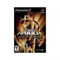 Lara croft tomb raider: anniversary - ps2 - Sony