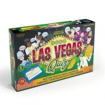 Las Vegas Quiz - Grow -