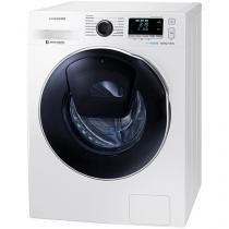 Lava e Seca Samsung 10,2Kg AddWash   - WD10K6410OWFAZ 14 Programas de Lavagem