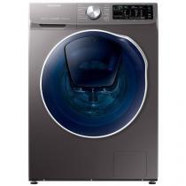 Lava e Seca Samsung 10,2kg WD10N64FOOX/AZ - 14 Programas de Lavagem AddWash Smart Control
