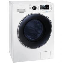 Lava e Seca Samsung 10Kg WD10J - 13 Programas de Lavagem Água Quente