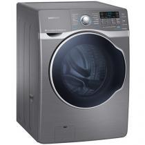 Lava e Seca Samsung 15kg Inox WD7000 - 13 Programas de Lavagem