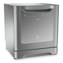 Lava-Louças Electrolux LE08S com capacidade de 8 serviços - Electrolux - Electrolux