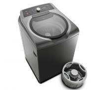 Lavadora Brastemp Dual Wash 15Kg -
