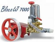 Lavadora Chiaperini LJ 7000 ( Apenas o bloco ) -