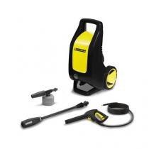 Lavadora de Alta Pressão 1740 Libras K2 Confort Black 220V - Karcher - Karcher