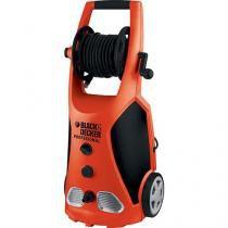 Lavadora de Alta Pressão Black  Decker PW2100 2100W - Black  Decker