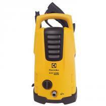 Lavadora de alta pressão easywash 1500psi electrolux 127v -