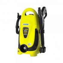 Lavadora de Alta Pressão EL-1600I 1600W - Eletroplas - 110V - Eletroplas
