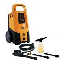 Lavadora de Alta Pressão Electrolux Ultra Pro 127V Preta e Amarela -