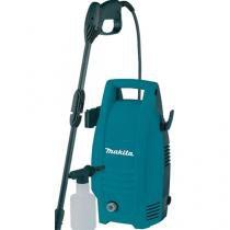 Lavadora de alta pressão elétrica 1450 libras monofásica - HW101 - 220v - Makita