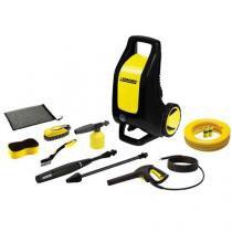 Lavadora de Alta Pressão K3 Premium Karcher com Kit Auto - 1740 Libras 127V - Karcher
